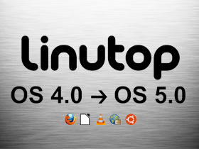 Ext : - Upgrade Linutop OS 5.0 for PC