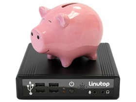 mini PC fanless low maintenance costs
