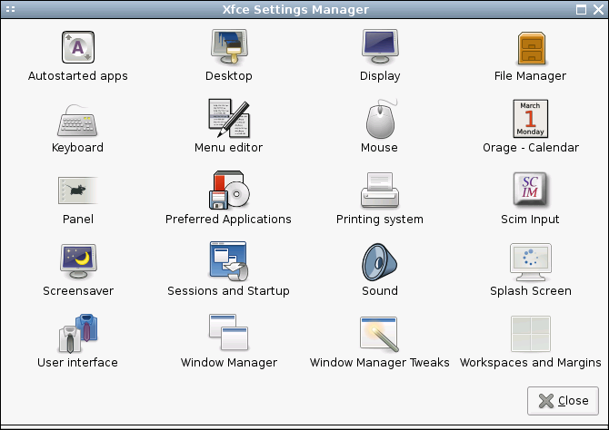 Linutop news : Concise Linux Part 2: Tweaking Your Desktop to Your