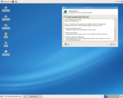 The Desktop, XFCE