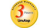 3 Years Warranty coverage